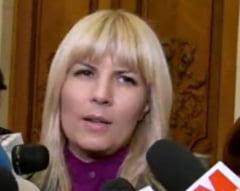 Sedinta de urgenta in Parlament: Udrea, pledoarie in fata deputatilor juristi