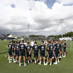 Sedinta de urgenta la Real Madrid: Iata ce se intampla cu antrenorul dupa seria neagra