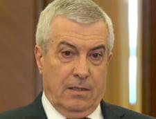 Sedinta de urgenta la varful Senatului in cazul Sova - Tariceanu ataca iar CCR