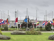 Sedinta extraordinara a NATO pentru a discuta consecintele atacului din Siria