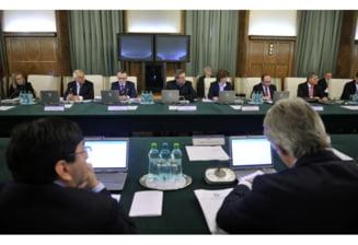 Sedinta extraordinara de Guvern pentru Codul Fiscal: Scade TVA de la 1 mai?