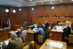 """Sedinta extraordinara pentru aprobarea bugetului necesar """"Sarbatorii Primaverii"""""""