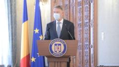 Sedinta la Cotroceni la ora 14.00. Presedintele Iohannis l-a convocat pe ministrul Educatiei, Sorin Cimpeanu