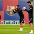 Sedinta la FC Barcelona. Se discuta inlocuirea presedintelui Bartomeu