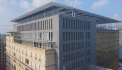 Sediul Consiliului European la Bruxelles a fost evacuat din cauza unor emanatii toxice