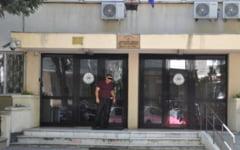 Sediul SRI din Slobozia, tinta unui atac cu pietre provocat de un barbat bolnav mintal