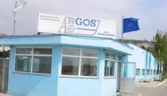 Sediul administrativ din Constanta al societatii Argos SA, scos la mezat (document)