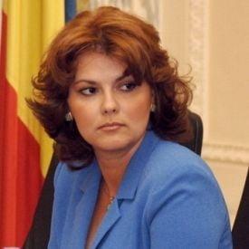 Sediul senatorului PSD, Olguta Vasilescu, vandalizat