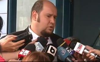 Sef nou la DIICOT: Iohannis si-a dat ok-ul pentru numirea lui Daniel Horodniceanu (Video)