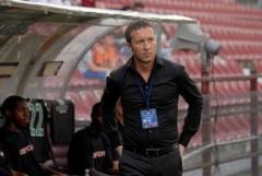 Sef pentru Mihai Stoica: Iata omul delegat de Becali sa-l supravegheze pe managerul Stelei