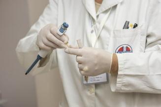 Sefa ATI si un alt medic de la Spitalul Gerota, infectati cu Covid-19, sunt in stare critica UPDATE informatii contradictorii