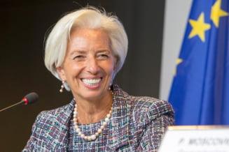 Sefa BCE despre efectele crizei COVID-19: Va transforma profund economia si vom avea un mod de viata mai sustenabil. Europa se afla intr-o ''pozitie excelenta''