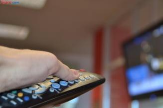 Sefa CNA: Copiii sunt captivi in fata televizorului, se uita ca sa scape de singuratate