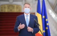 Sefa CNA cere modificarea legislatiei, nemultumita ca nu poate lua masuri in situatii cum au fost conferintele lui Klaus Iohannis in care a sustinut PNL