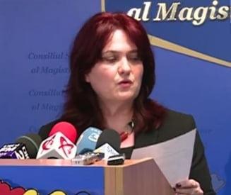 Sefa CSM va sesiza chiar azi CCR pe ordonanta Iordache. Consiliul da si un mesaj public de aparare a sistemului judiciar