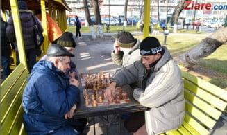 Sefa Casei de Pensii: In Romania, barbatii sunt discriminati la calcularea pensiilor