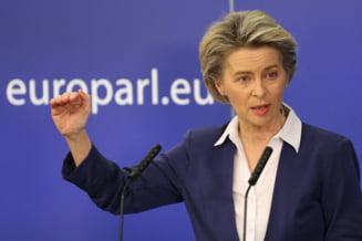 """Sefa Comisiei Europene, reactie dura la adresa producatorilor de vaccinuri: """"UE a investit miliarde de euro, companiile trebuie sa-si respecte promisiunile"""""""