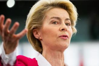 Sefa Comisiei Europene se indoieste ca se va incheia acord comercial post-Brexit cu Londra, in 2020