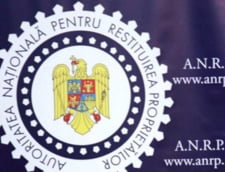 Sefa DIICOT, Alina Bica, retinuta de DNA: Reactia ANRP