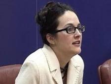 Sefa DIICOT, retinuta de DNA: CSM aproba arestarea la domiciliu