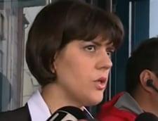 Sefa DIICOT, retinuta de DNA: Ce spune Kovesi despre asa-zisa rafuiala cu Alina Bica (Video)