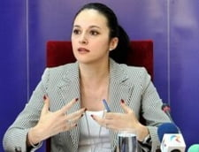 Sefa DIICOT, retinuta de DNA: Inca un deputat si fosta sefa ANRP, implicati in dosar