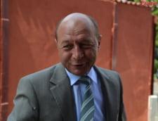Sefa DIICOT, retinuta de DNA: Reactia presedintelui Basescu