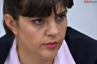 Sefa DNA, acuzata de Ghita si Basescu ca a plagiat in doctorat: Lucrarea imi apartine in totalitate. Nu am plagiat!