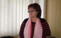 Sefa Evidentei Populatiei Braila a fost reangajata pe acelasi post de pe care tocmai se pensionase. Cu tot cu pensie, va incasa lunar 15.000 de lei