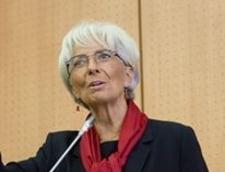 Sefa FMI, Christine Lagarde, inculpata pentru un prejudiciu de peste 400 de milioane de euro