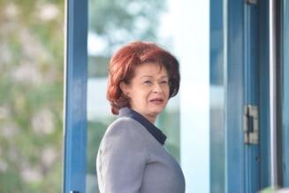 Sefa ICCJ a primit azi dimineata pe mail OUG pentru gratiere si modificarea Codurilor Penale