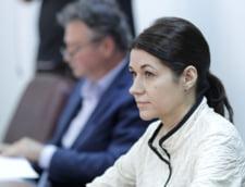 Sefa IICCJ, critici in parlament referitoare la buget: Nu am unde sa asez magistratii. Nu am macar un metru in sediul Inaltei Curti