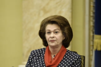 Sefa Inaltei Curti le da replica lui Dragnea si Toader: Daca asta inseamna politica, atunci fac politica!