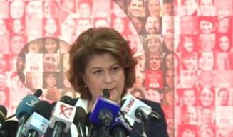 Sefa PSD nu mai are liniste dupa episodul cu Codul Fiscal: O uriasa farsa politica, o escrocherie