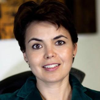 Sefa Reprezentantei CE la Bucuresti reactioneaza la amenintarile cu moartea primite de jurnalista Emilia Sercan