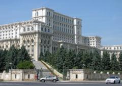 """Sefa Senatului anunta ca zidurile Parlamentului vor fi daramate: """"Este vorba de un proiect amplu de deschidere"""""""