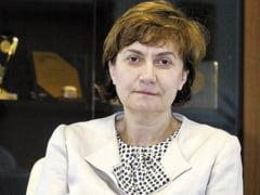 Sefa Siveco, eliberata din arest preventiv - va sta in arest la domiciliu