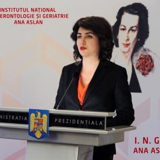 """Sefa Spitalului Ana Aslan din Capitala, trimisa in judecata pentru fraude europene in proiectul """"Anotimpuri la borcan"""""""