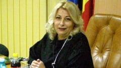 Sefa Tribunalului Olt, arestata: Spaga de sute de mii de euro sa-l elibereze pe Bercea Mondial
