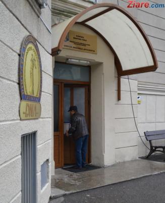 Sefa Tribunalului Olt a fost retinuta: De ce o vrea DNA arestata