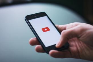 Sefa YouTube are reguli cand vine vorba de timpul petrecut de copiii sai in fata ecranului. Cand le-a dat primele telefoane