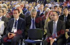 Sefia Tineretului Liberal ii incaiera din nou pe Orban si Busoi