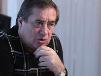 Sefii Romgaz, ANRE si din Ministerul Economiei, anchetati de DIICOT pentru favorizarea lui Ioan Niculae