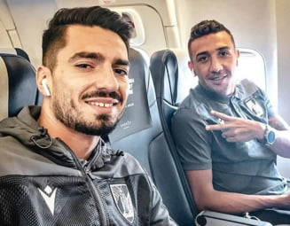 Sefii Vitoriei Guimaraes iau o decizie neasteptata inaintea meciului cu FCSB din Europa League