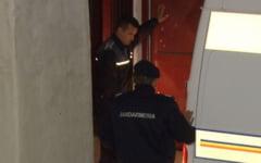Sefii de post de la Razvad, Baleni si Bucsani, precum si un ofiter jandarm, arestati pentru 29 de zile