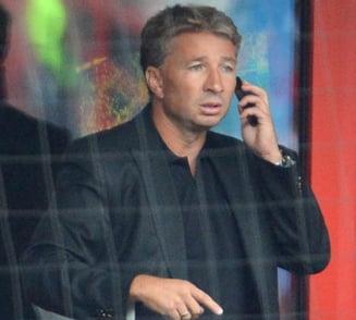 Sefii lui Dinamo Moscova reactioneaza oficial dupa anuntul demiterii lui Dan Petrescu