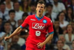 Sefii lui Napoli iau o decizie stricta: Ce i-au interzis lui Chiriches sa faca inaintea meciului cu Real Madrid