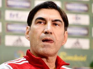 Sefii lui Zamalek au stopat negocierile cu Piturca: Iata ce le-a cerut antrenorul roman