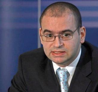 Seful ANI: 20 de parlamentari ar putea sa-si piarda mandatele