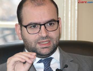 Seful ANI, despre procesul cu Iohannis, averea lui Ponta si declaratii de avere pentru toti cetatenii Interviu video